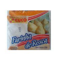 FARINHA DE ROSCA 500G CUCO