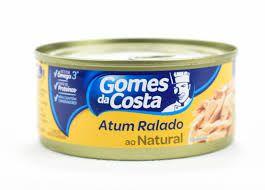 ATUM GOMES COSTA 170G RALADO AO NATURAL