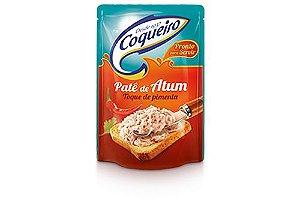 Pate De Atum Coqueiro 170G Toque de Pimenta