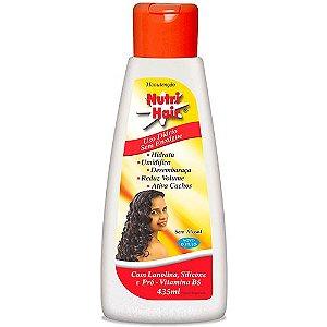 Creme Pentear Nutri Hair 435Ml Tradicional