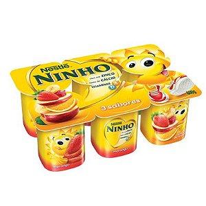 Iogurte Nestle 540G Ninho Cereais