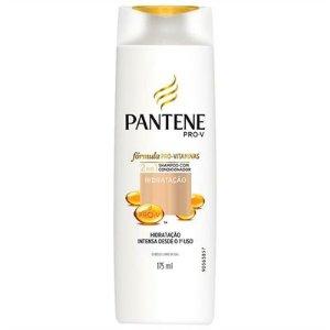 Shampoo Pantene 175Ml Hidratação