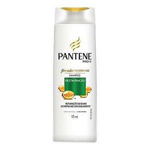 Shampoo Pantene 175Ml Restauração
