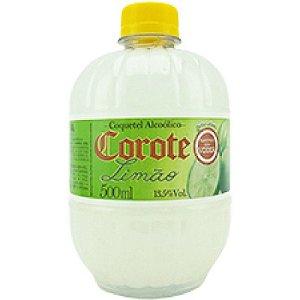 COQUETEL COROTE 500ML LIMAO