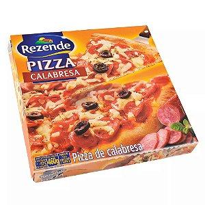 Pizza Rezende 460G Calabresa