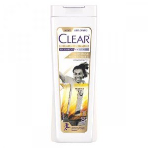 SHAMPOO  CLEAR 200ML ANTICOCEIRA