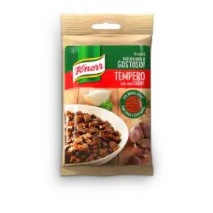 Tempero Knorr 40G Carne