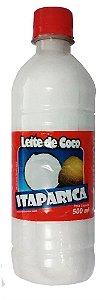 LEITE DE COCO 500ML ITAPARICA