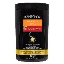 Creme de Tratamento Kanechom 1000G Mant Karite