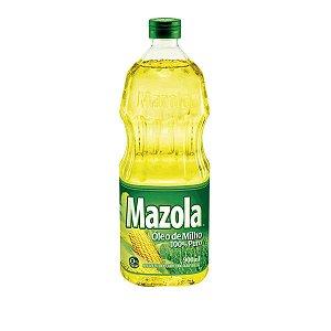 Oleo Especial Milho 900Ml Mazola
