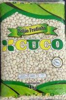 FEIJAO FRADINHO 1KG CUCO