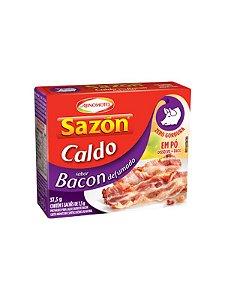 SAZON CALDO 37,5G BACON