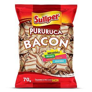 PURURUCA SULLPER 70G BACON