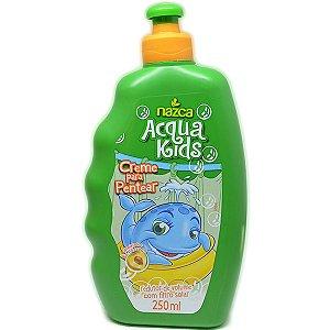 Creme Pentear Acqua Kids 250Ml Trad