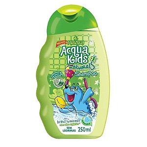 Shampoo Acqua Kids 250Ml Erva Doce Com Hortela
