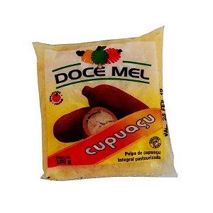 Polpa Frutas Doce Mel 100G Cupuacu