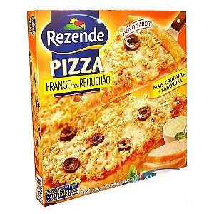 PIZZA REZENDE 460G FRANGO C/REQUEIJAO