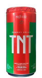 BEBIDA ENERG DRINK TNT 269ML MACA VERDE