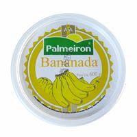 BANANADA 300G PALMEIRON