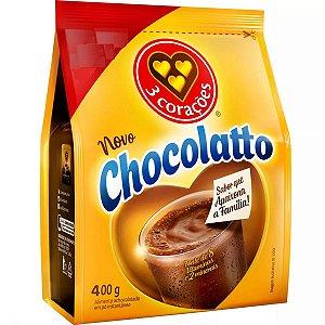 ACHOCOLATADO  PO CHOCOLATTO 400G