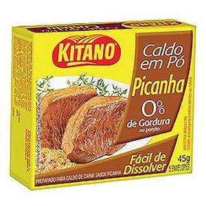 CALDO PO KITANO 37,5G PICANHA