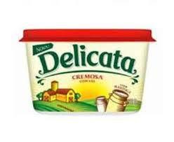 Margarina Delicata 1Kg