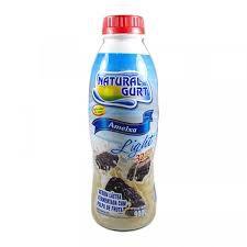 Bebida Lactea Natural Gurt 900G Ameixa