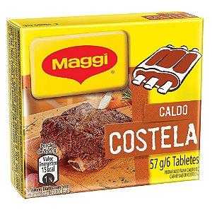 CALDO MAGGI 57G COSTELA