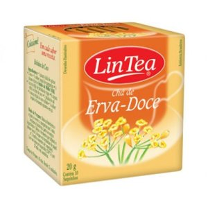 CHA LIN TEA 20G ERVA-DOCE