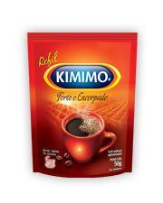 CAFE KIMIMO 50G SOLUVEL REFIL