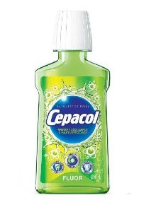 ANTISSEPTICO BUCAL CEPACOL 250ML FLUOR
