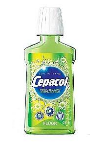 ANTISSEPTICO BUCAL CEPACOL 250ML FLUOR