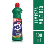 VEJA MULTI-USO 500ML+10% GTS CAMPESTRE