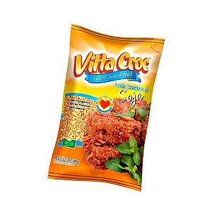 Proteina Soja Vitta Croc 400G Carne Escura