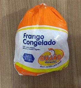 FRANGO CONGELADO GUJAO ≅ 2,2 A 2,8 KG