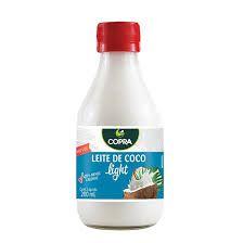 LEITE DE COCO 200ML COPRA LIGHT