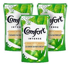 AMAC COMFORT 900ML CONC INTE C.NATUREZA