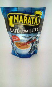 CAFE C/LEITE MARATA 200G DESCAF SACHE