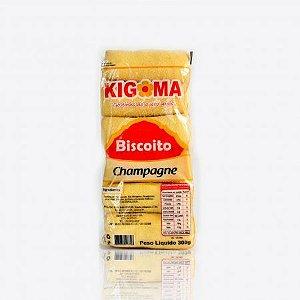 BISC KIGOMA 350G CHAMPAGNE