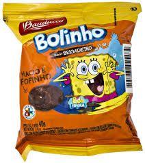 BOLINHO BAUDUCCO 40G BRIGADEIRO 9