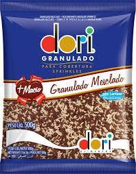CHOC GRAN DORI 150G MESCLADO