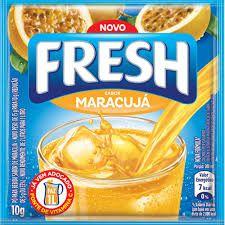 REFRESCO FRESH 10G MARACUJA