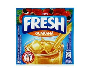 REFRESCO FRESH 10G GUARANA