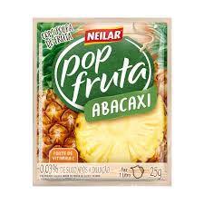 REFRESCO POP FRUTA 25G ABACAXI