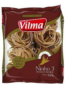 MASSA VILMA 500G NINHO 3 INTEGRAL
