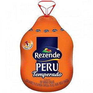 PERU REZENDE TEMPERADO CONGELADO KG