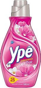 AMAC YPE CONC 500ML PINK