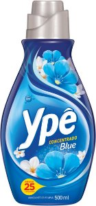 AMAC YPE CONC 500ML BLUE