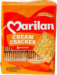 BISC MARILAN 400G CREAM CRACKER