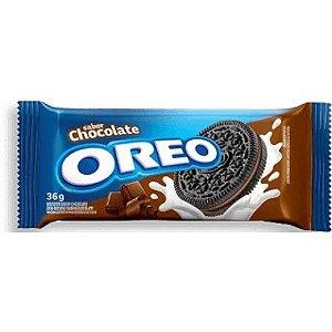 BISC OREO 36G RECH CHOCOLATE